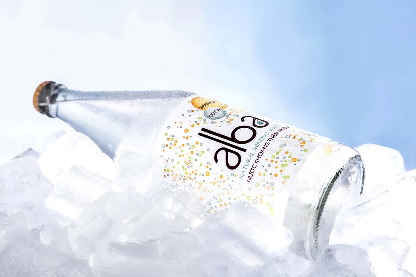 Alba Mineral Water