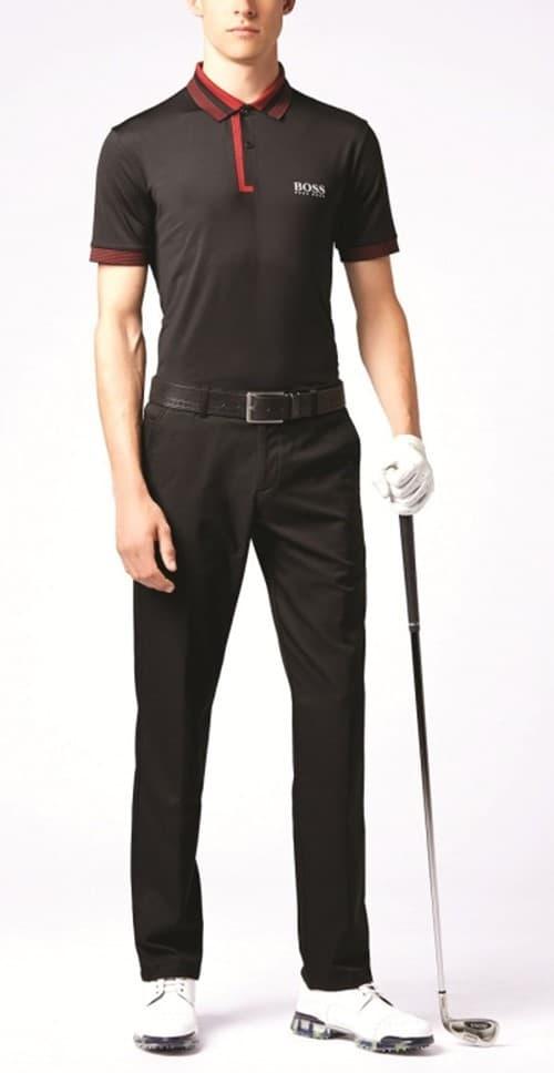 Hành Trang Nghỉ Đông Của Golf Thủ 5