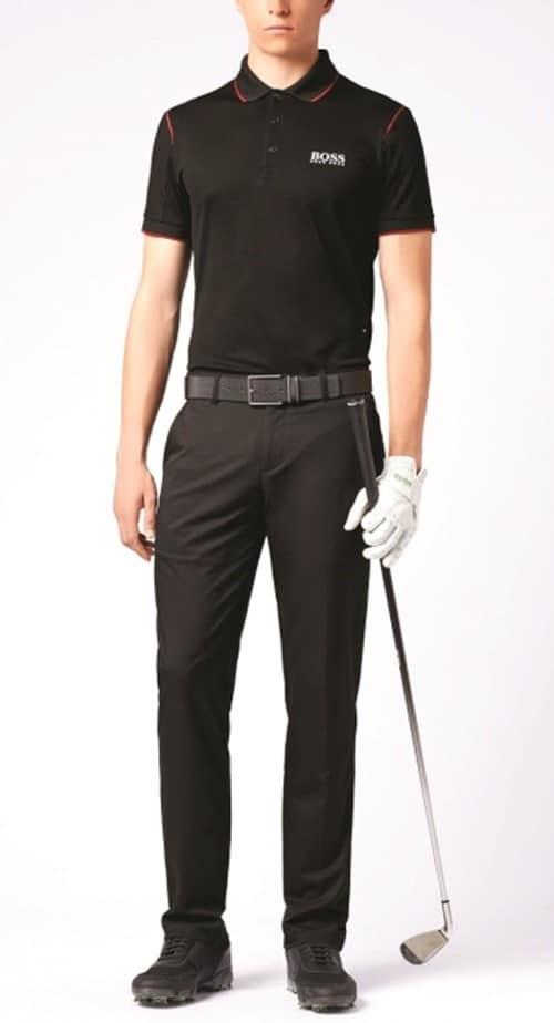 Hành Trang Nghỉ Đông Của Golf Thủ 9