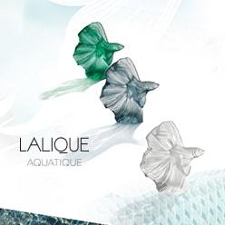 """Lalique Aquatique: """"Thủy Thượng Uyển"""" Trong Căn Biệt Thự Paris 1"""