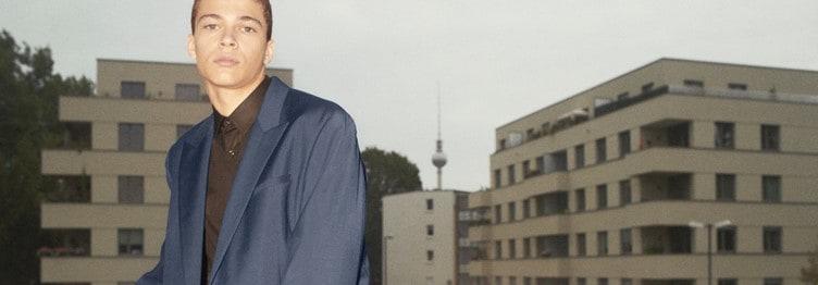 """Hugo Và Những Bộ Suit Từ Thành Berlin: Mỗi Ngày, Đàn Ông Nước Đức Chọn Một """"Niềm Vui"""" 3"""