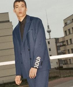 """Hugo Và Những Bộ Suit Từ Thành Berlin: Mỗi Ngày, Đàn Ông Nước Đức Chọn Một """"Niềm Vui"""" 5"""