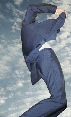 """Hugo Và Những Bộ Suit Từ Thành Berlin: Mỗi Ngày, Đàn Ông Nước Đức Chọn Một """"Niềm Vui"""" 17"""