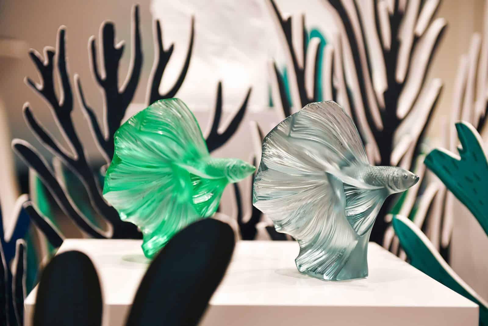 Lalique Chào Đón Cửa Hàng Tại Hà Nội 13