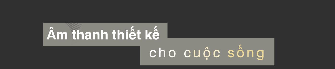 """Beolab 90 - """"Tầm Nhìn"""" Về Âm Thanh Của Bang & Olufsen 13"""
