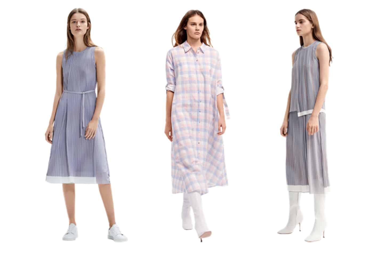 Boss Womenswear: Tủ Đồ Của Quý Cô Mùa Hạ 15