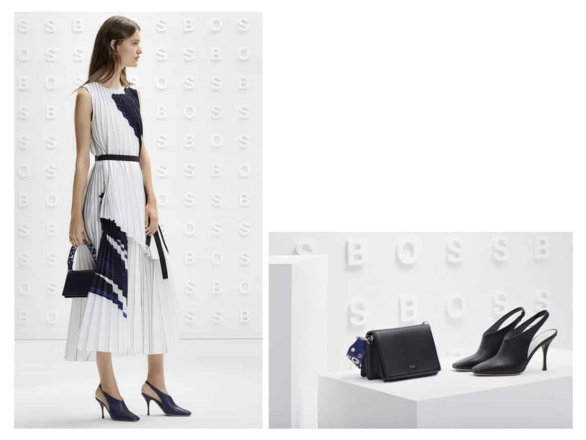 Boss Womenswear: Tủ Đồ Của Quý Cô Mùa Hạ 5
