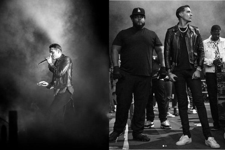 Tủ Đồ Saint Laurent Đáng Mơ Ước Của Rapper G-Eazy 15