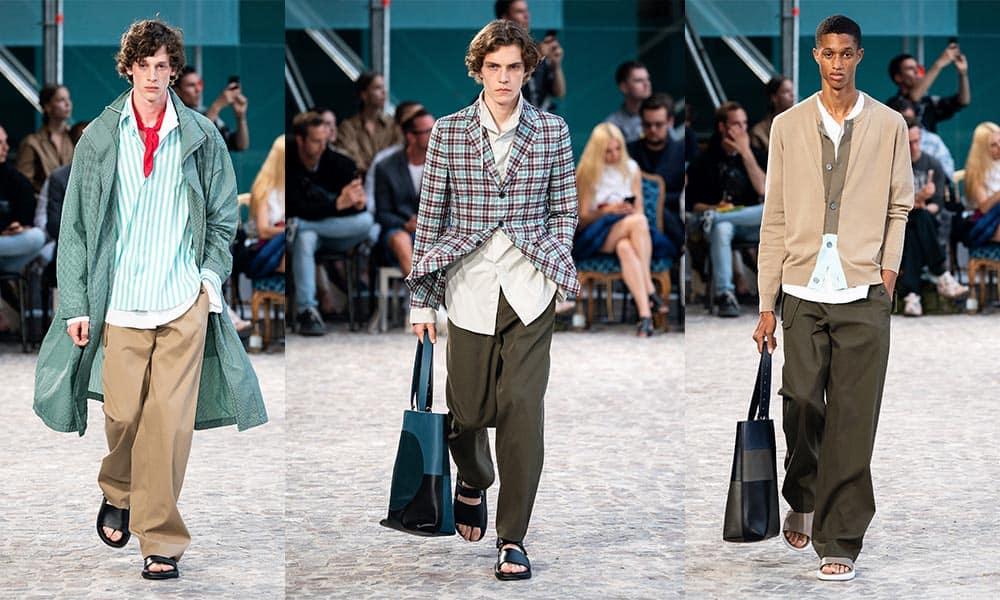 Xuân - Hè 20' Từ Hermès: Nước Chảy, Mây Bay Và Thiên Đỉnh Hững Hờ 3