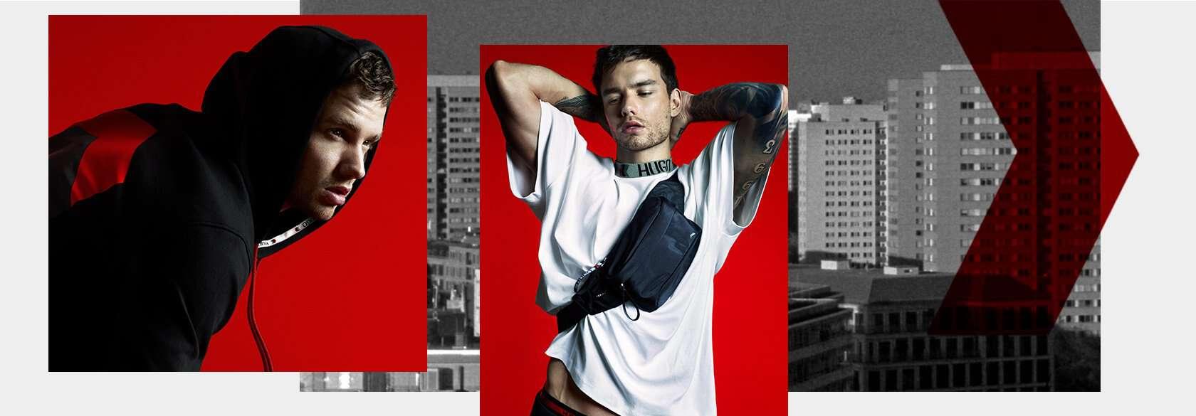 Hugo X Liam Payne: Khi Cựu Thành Viên Nhóm One Direction Thử Sức Với Thời Trang 21