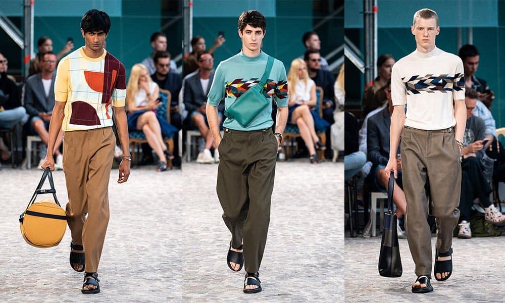 Xuân - Hè 20' Từ Hermès: Nước Chảy, Mây Bay Và Thiên Đỉnh Hững Hờ 7