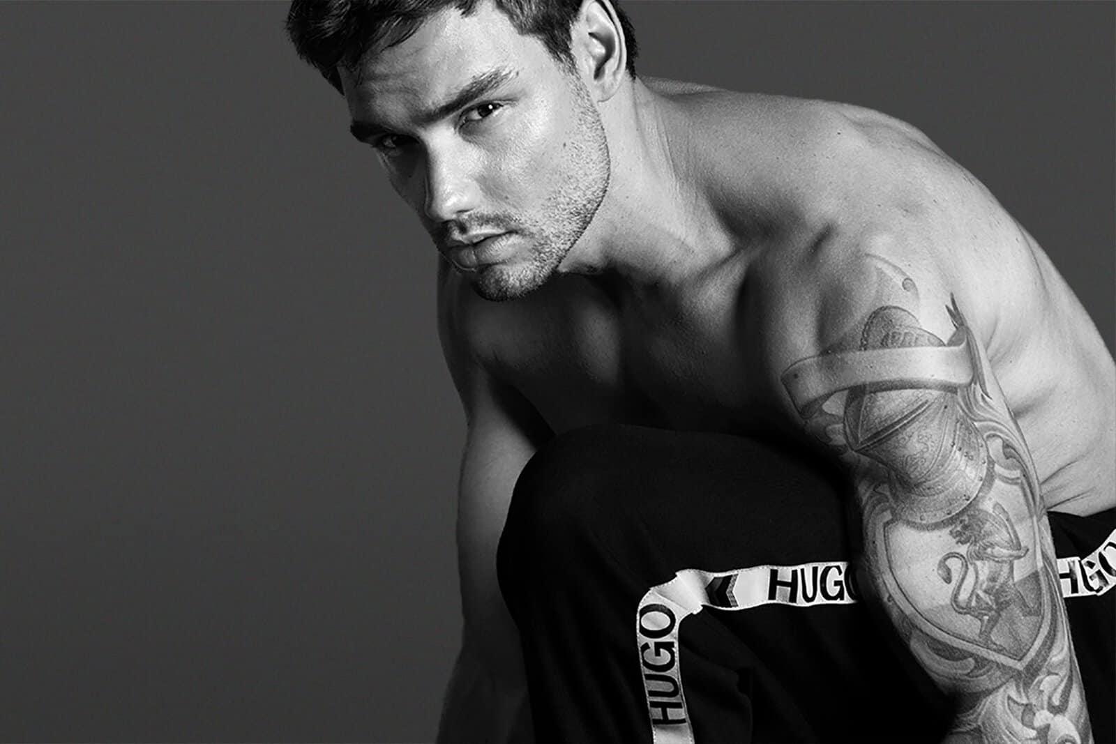 Hugo X Liam Payne: Khi Cựu Thành Viên Nhóm One Direction Thử Sức Với Thời Trang 1