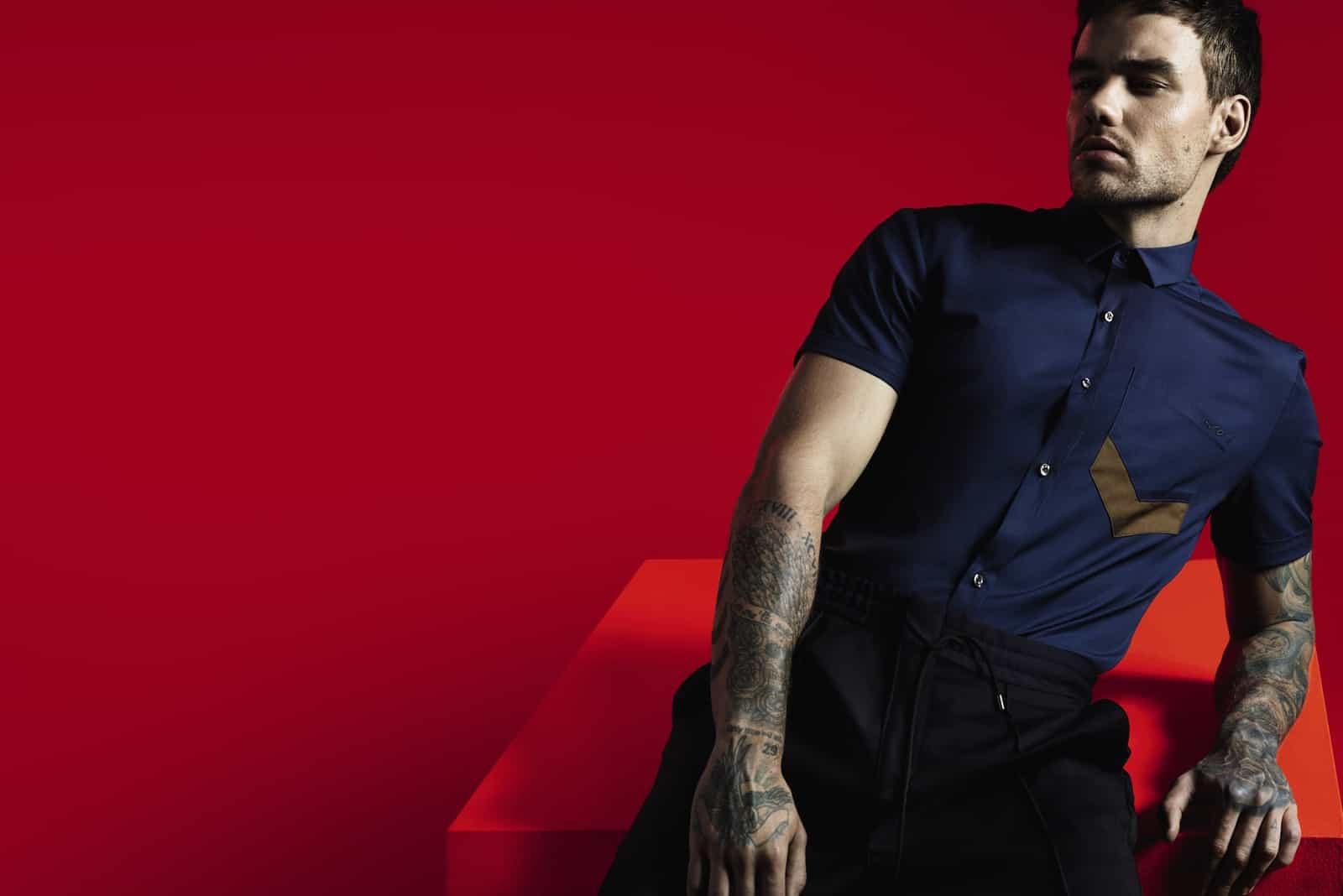 Hugo X Liam Payne: Khi Cựu Thành Viên Nhóm One Direction Thử Sức Với Thời Trang 13