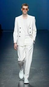 Ss20 Boss Individuals – Show Thời Trang Đầu Tiên Của Boss Tại Milan Fashion Week 23