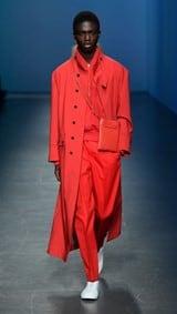 Ss20 Boss Individuals – Show Thời Trang Đầu Tiên Của Boss Tại Milan Fashion Week 5