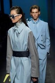 Ss20 Boss Individuals – Show Thời Trang Đầu Tiên Của Boss Tại Milan Fashion Week 9