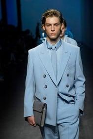 Ss20 Boss Individuals – Show Thời Trang Đầu Tiên Của Boss Tại Milan Fashion Week 19