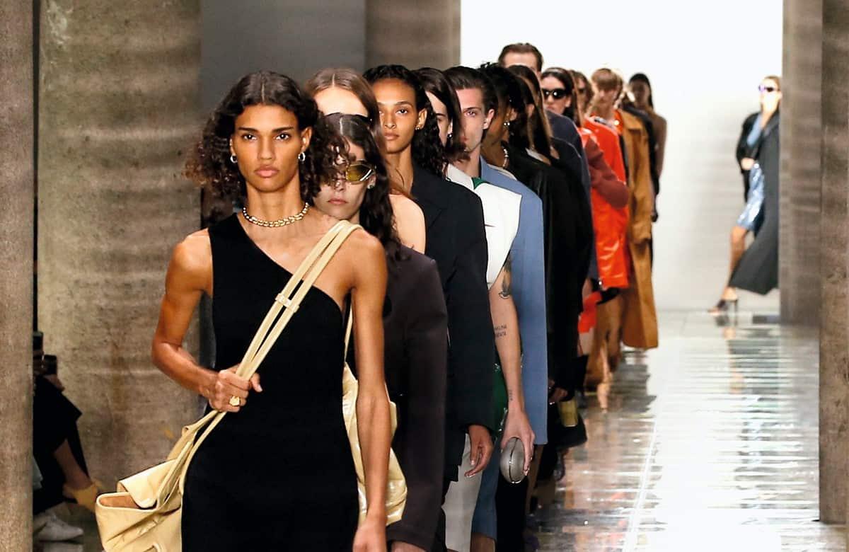 Bottega Veneta Xuân-Hè 2020: Daniel Lee Tiếp Tục Chứng Tỏ Tài Năng Kiệt Xuất 5