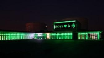 """Boss Lựa Chọn Thượng Hải Để Ra Mắt Bst Pre-Fall 2020 Với Chủ Đề """"Boss Loves Shanghai"""" 23"""