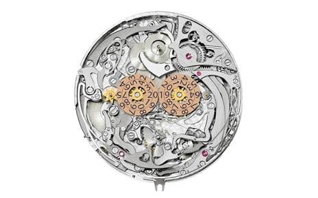 Patek Philippe Lập Kỉ Lục Cho Chiếc Đồng Hồ Đắt Nhất Thế Giới Với Mức Giá 31 Triệu Franc Thuỵ Sĩ 19