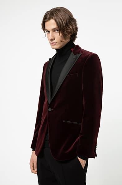 Cẩm Nang Mặc Suit Đẹp Như Đàn Ông Nước Đức 1