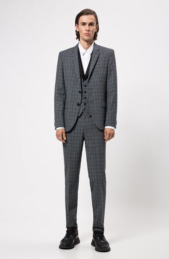 Cẩm Nang Mặc Suit Đẹp Như Đàn Ông Nước Đức 25