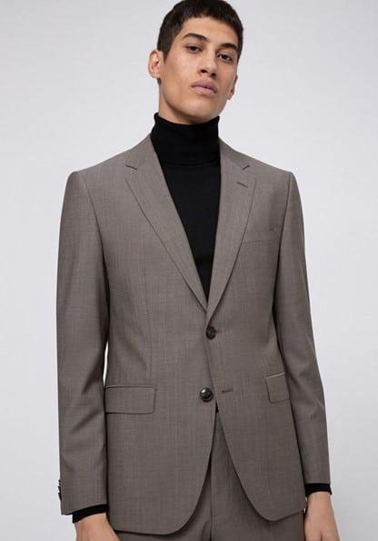 Cẩm Nang Mặc Suit Đẹp Như Đàn Ông Nước Đức 5