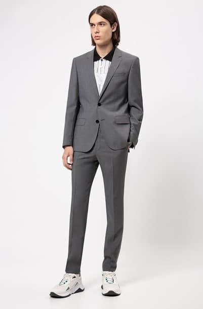 Cẩm Nang Mặc Suit Đẹp Như Đàn Ông Nước Đức 9