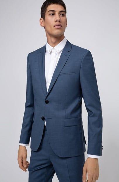 Cẩm Nang Mặc Suit Đẹp Như Đàn Ông Nước Đức 17