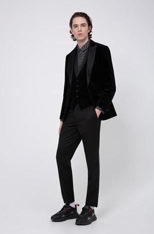 Cẩm Nang Mặc Suit Đẹp Như Đàn Ông Nước Đức 19