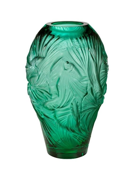 Lalique Giới Thiệu Bộ Sưu Tập Pha Lê Mới 7