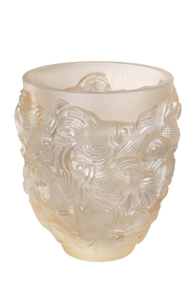 Lalique Giới Thiệu Bộ Sưu Tập Pha Lê Mới 9