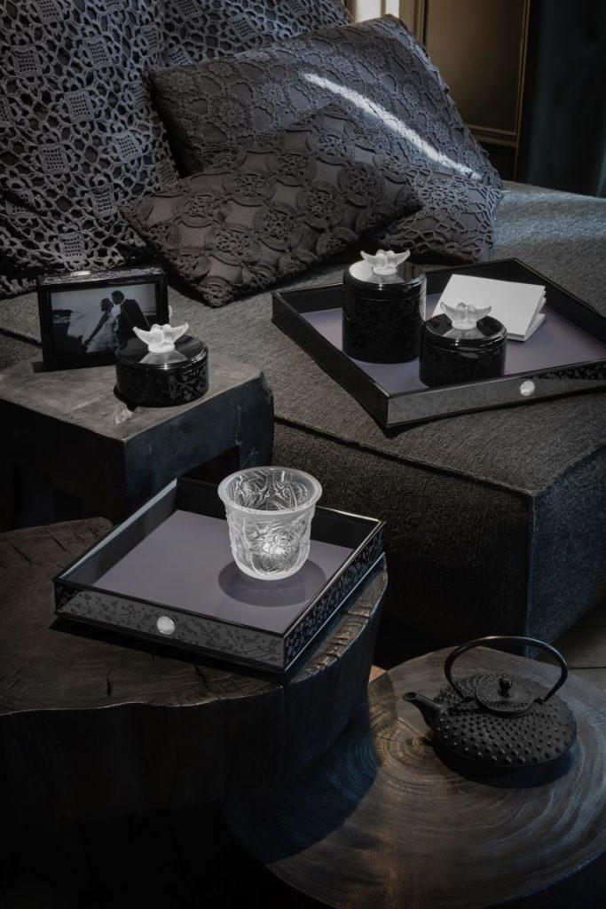 Lalique và mối lương duyên với sơn mài 5