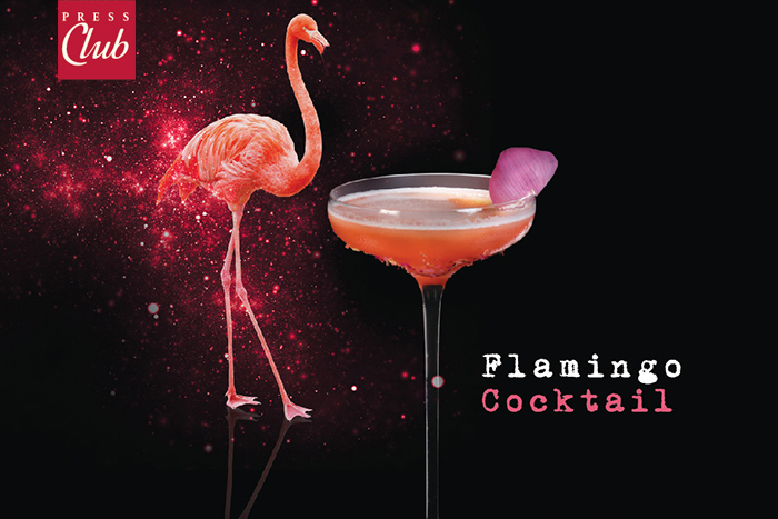Ly cocktail mang tên gọi những loài chim 3