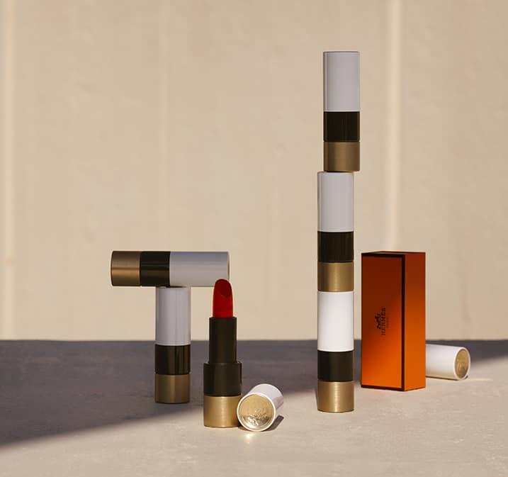 Hermes Lipsticks 3