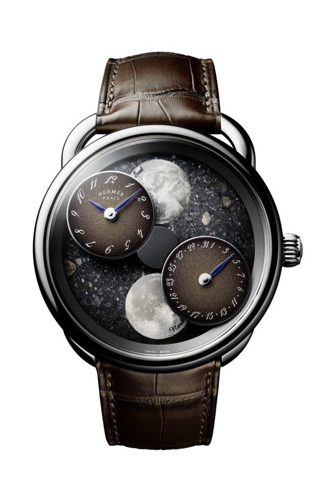 Những Kiệt Tác Dành Cho Quý Ông Của Hermès Tại Watches And Wonders 2020 7
