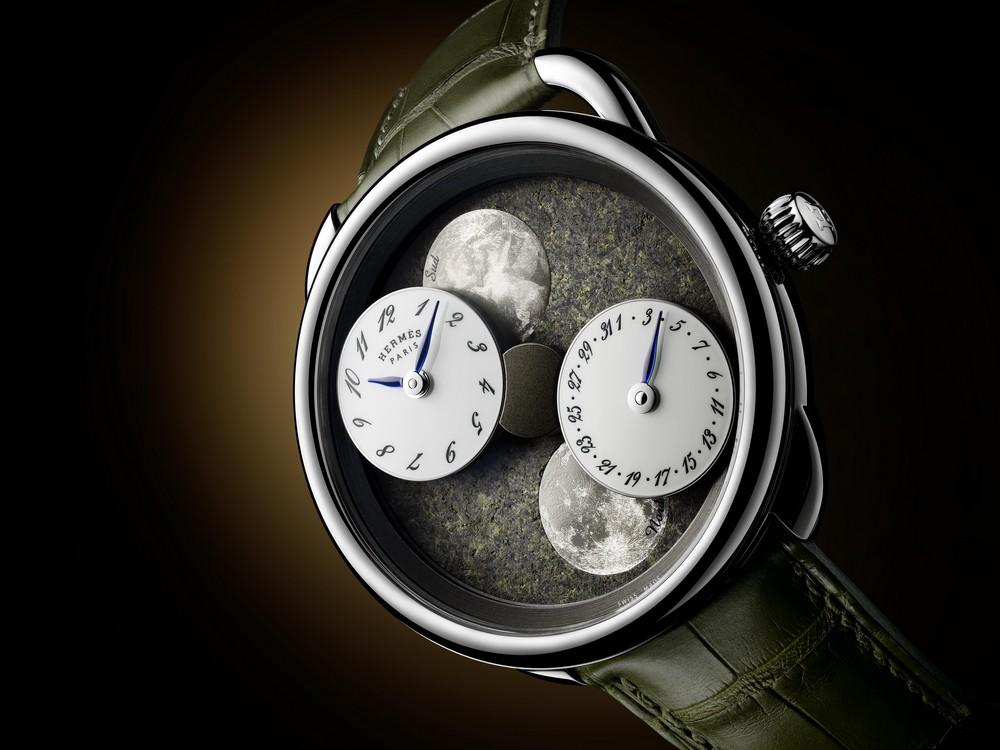 Những Kiệt Tác Dành Cho Quý Ông Của Hermès Tại Watches And Wonders 2020 9