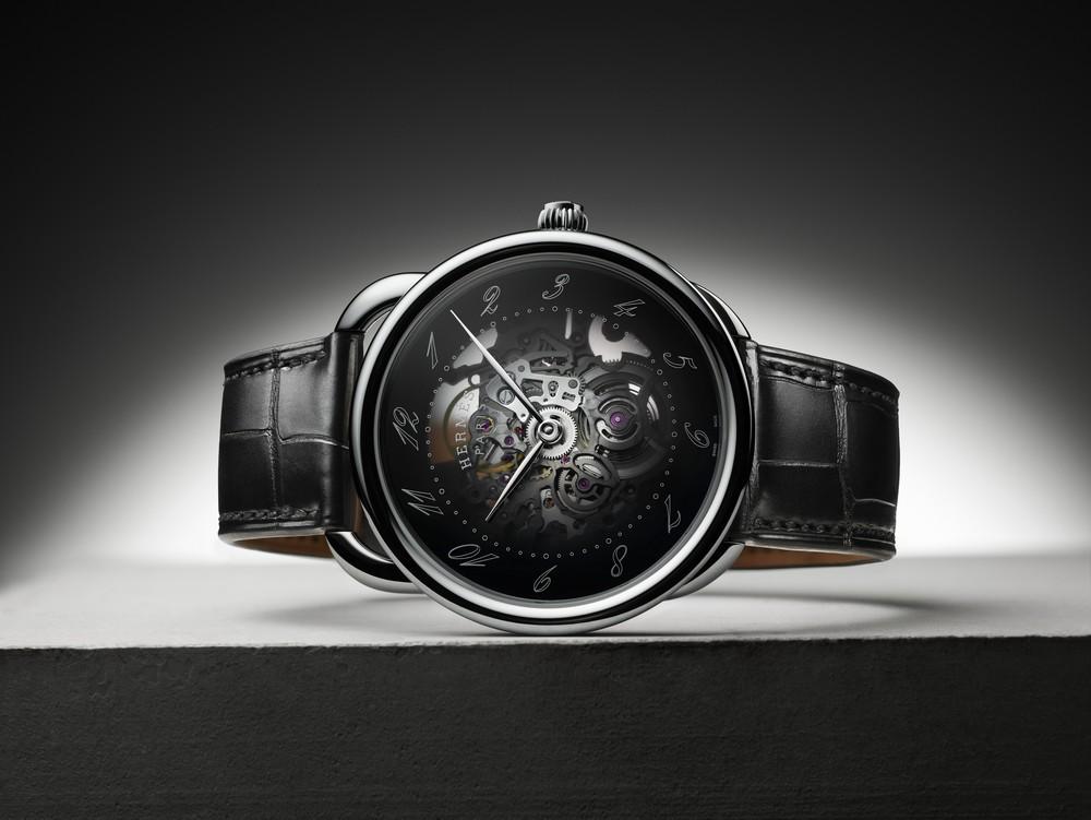 Những Kiệt Tác Dành Cho Quý Ông Của Hermès Tại Watches And Wonders 2020 13