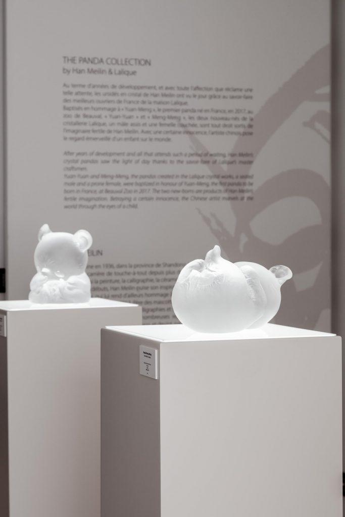Kỹ Nghệ Lost-Wax Của Lalique: Từ Sáp Chảy Trong Khuôn Tới Kiệt Tác Độc Bản 3