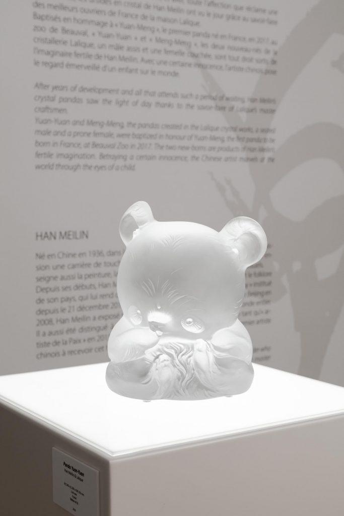 Kỹ Nghệ Lost-Wax Của Lalique: Từ Sáp Chảy Trong Khuôn Tới Kiệt Tác Độc Bản 7