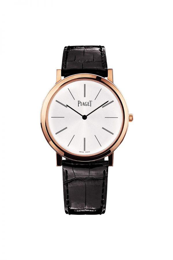 Đồng hồ Piaget nữ - Sự siêu mỏng hoàn hảo hòa quyện cùng nét táo bạo trong từng thiết kế 15