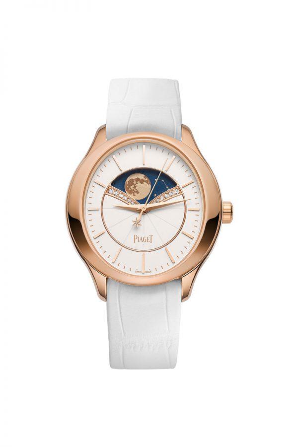 Đồng hồ Piaget nữ - Sự siêu mỏng hoàn hảo hòa quyện cùng nét táo bạo trong từng thiết kế 21