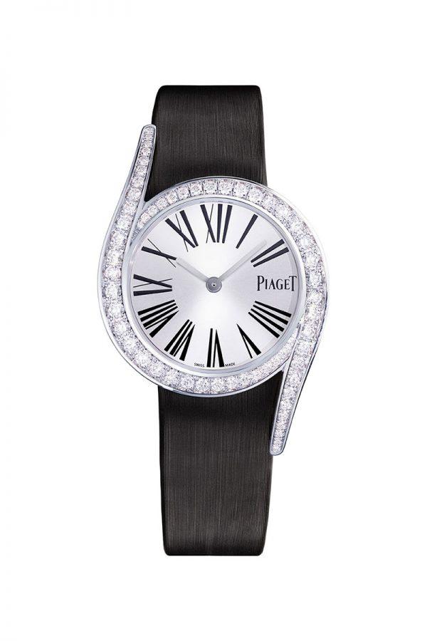 Đồng hồ Piaget nữ - Sự siêu mỏng hoàn hảo hòa quyện cùng nét táo bạo trong từng thiết kế 29