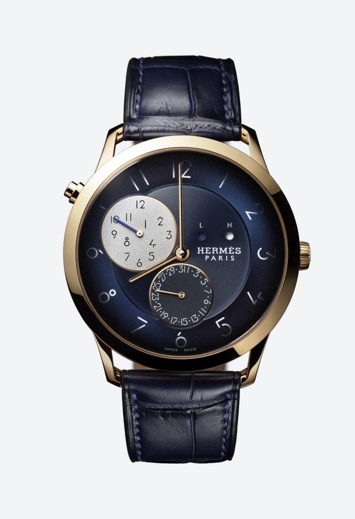 Những Kiệt Tác Dành Cho Quý Ông Của Hermès Tại Watches And Wonders 2020 3