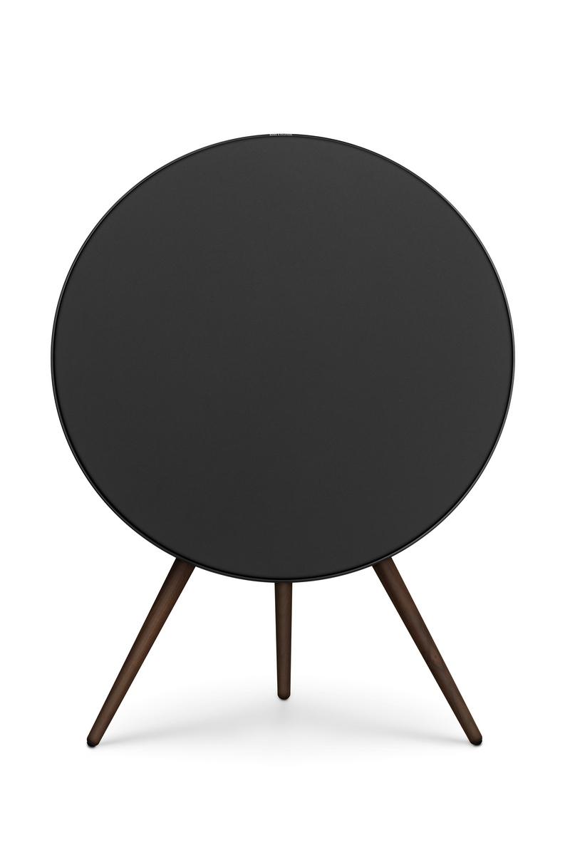 Beoplay A9 4.G Black/Black Walnut, GVA 1