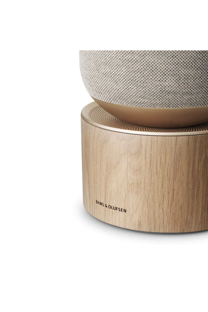 BeoSound Balance Natural Oak GVA 5