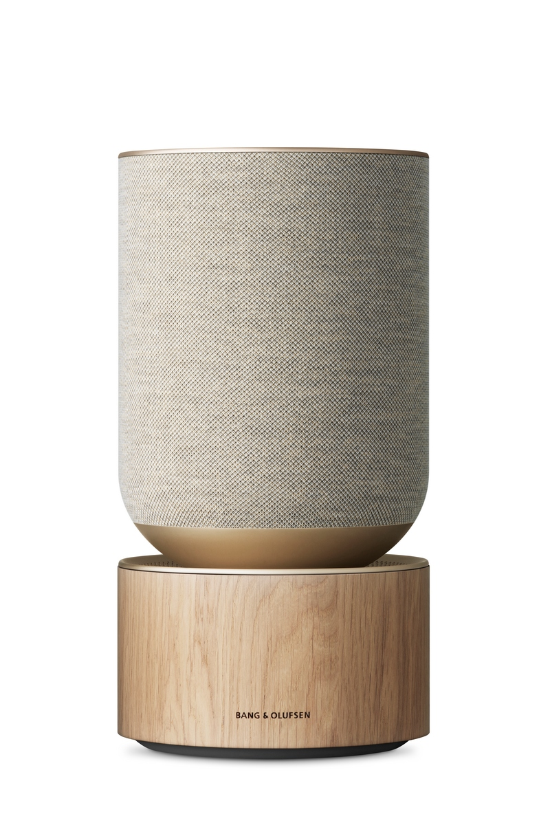 BeoSound Balance Natural Oak GVA 1