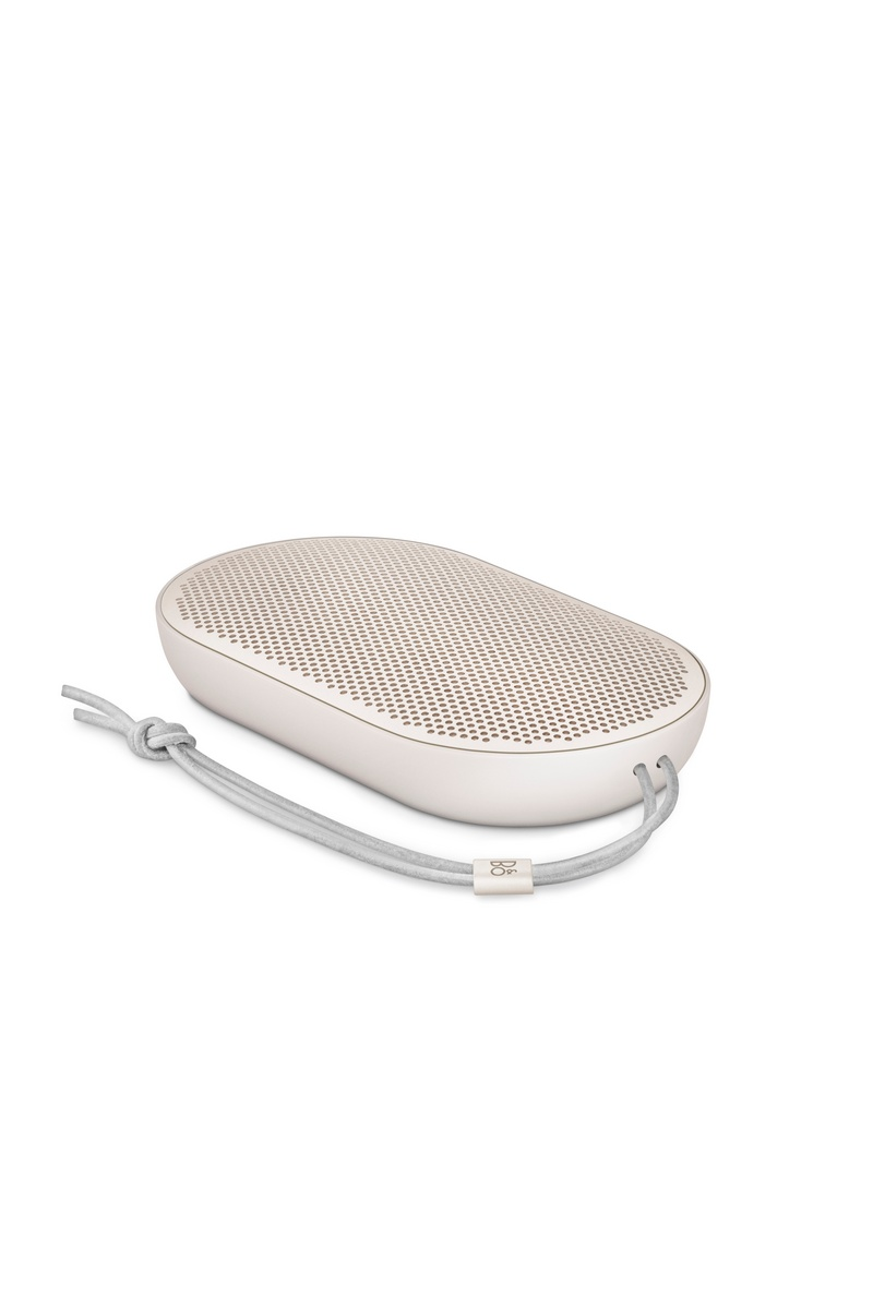 Beoplay P2 Sand Stone 3