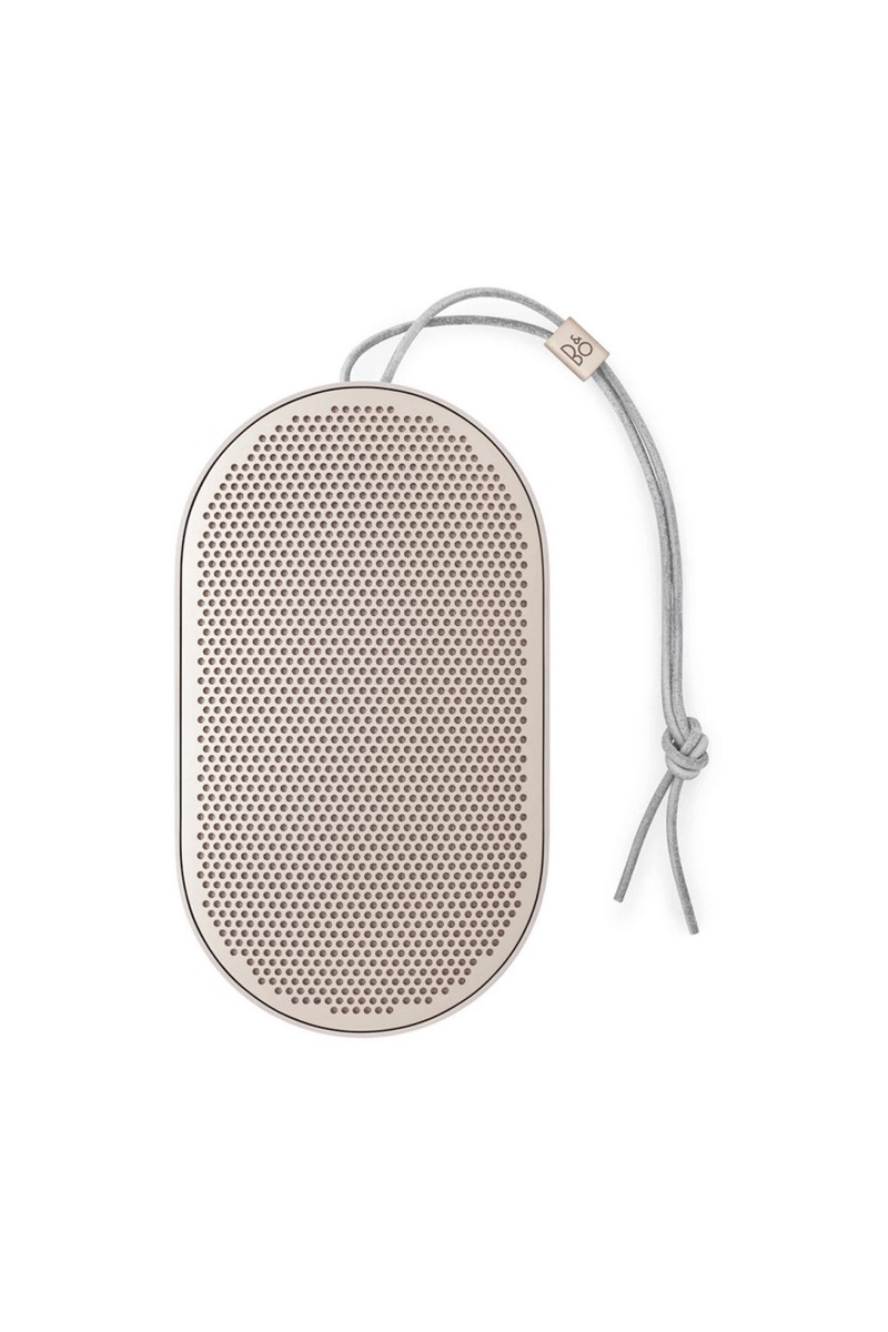 Beoplay P2 Sand Stone 1
