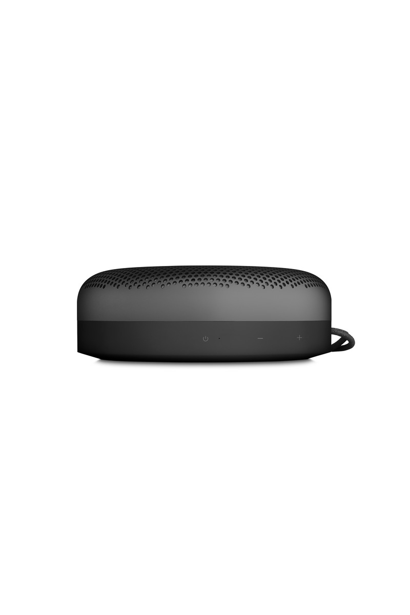 Beoplay A1 Black 3